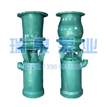 QH潜水泵