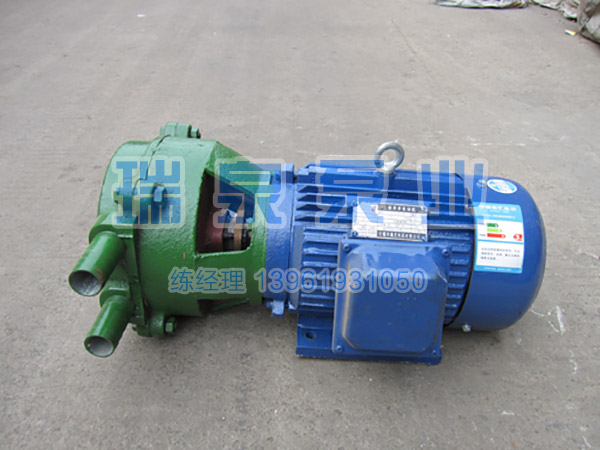SZG系列真空泵